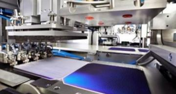 Meyer Burger Technology is raising $165m to buy existing manufacturing plants in Germany as deals unravel