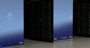 Supercalculateur exascale basé sur ARM utilisé contre le Covid-19