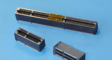 1mm pitch direct connector
