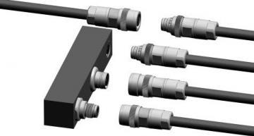 push-pull standard M12