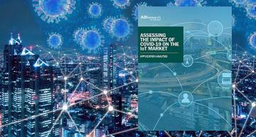 COVID-19 pandemic hits IoT market - report