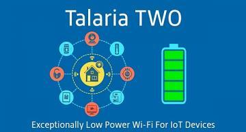 Wireless IoT modules claim lowest-power Wi-Fi connectivity