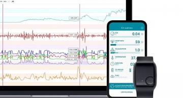 Wearable health AI system aims to detect COVID-19 before symptoms