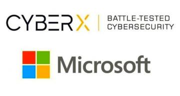 Microsoft acquires IoT cybersecurty startup