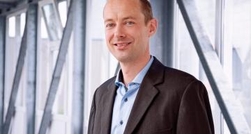 Jörg Doblaski X-Fab CTO