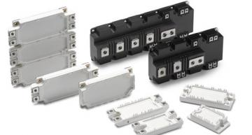 Danfoss in Denmark has signed ON Semiconductor as a supplier of high power silicon IGBT and diode devices for inverter traction modules.