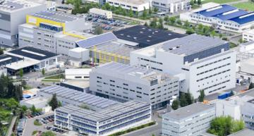 Meyer Burger will set up vertically integrated production and distribution of solar cells and panels at sites in Saxony formerly owned by SolarWorld and Sovello