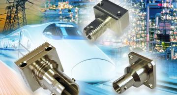 The FDE870HE from OMC provides greater distance, lower power and enhanced reliability for applications from industrial and mass transit to power distribution.
