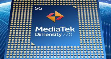 MediaTek 5G SoC brings premium 5G to mid-tier smartphones
