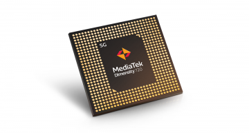 Mediatek's 7nm 5G chip aims at midrange phones