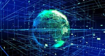 AI algorithm boosts wind, solar data resolution