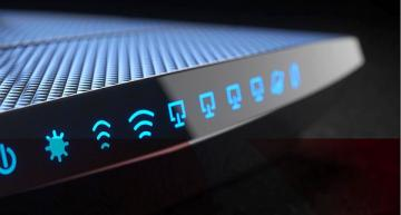Home routers caught in IoT botnet war