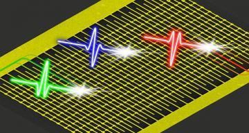 On-chip light field detection promises petahertz electronics