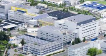 A €12m deal sees Meyer Burger take over sites in Saxony to start making solar cells and panels in Europe