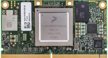 4K MIPI CSI-2 camera support for i.MX8 modules