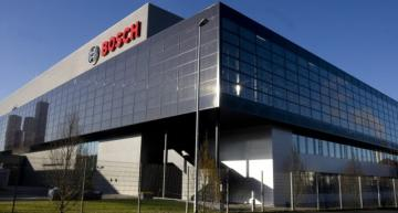 Bosch is rolling out 5G networks for its 300mm wafer fab in Dresden, Germany