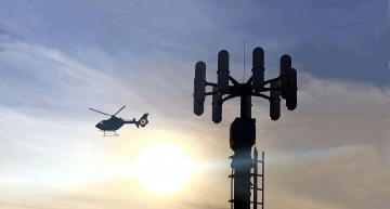 IZT RF direction finders ensure safety in European airspace
