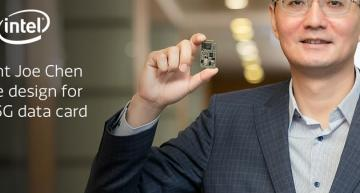 MediaTek, Intel partnership to bring 5G modem to PCs