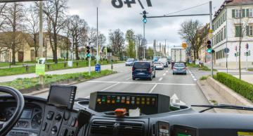 V2X tech rolls out across German city