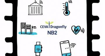 CEVA NB-IoT IP awarded full certification from Deutsche Telekom