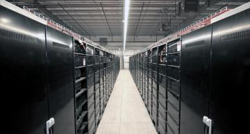 AI battery analytics deal spans north America