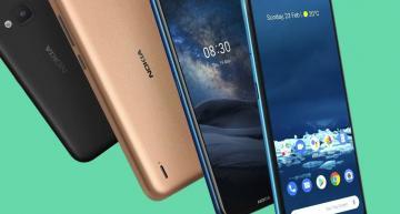 HMD Global a levé 230 millions de dollars auprès de Qualcomm, Google et Nokia pour piloter le développement de son téléphone 5G Nokia