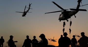 Commercial product developments offer advantage to military systems
