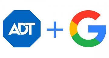 Google, ADT partner on smart home security offering