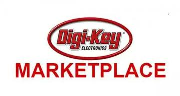 Digi-Key Marketplace initiative offers new products, services