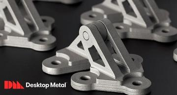 Desktop Metal 'additive manufacturing 2.0' company to go public