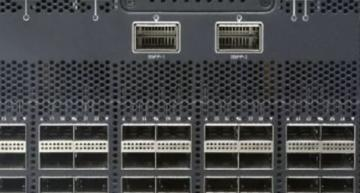 12.8Tbit/s Open Networking Switch combines five types of optical module