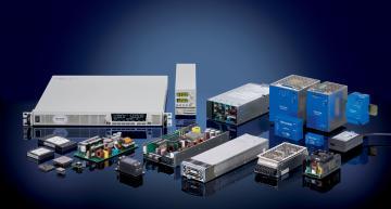 Conrad expands TDK-Lambda DC-DC converter range