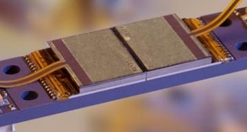 An X-ray photon-counting detector module (PCDM) developed by CEA-Leti and used in a prototype could revolutionise computed-tomography (CT) scanning