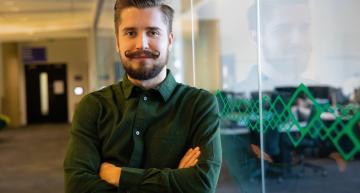 Startup raises £1.4m for quantum photonic chip development