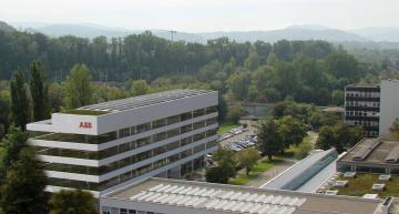 ABB expands Swiss power lab