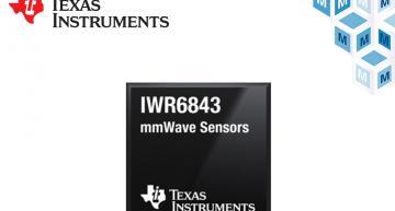 mmWave 60-64 GHz sensors for industrial radar systems