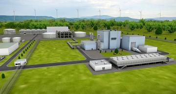 Next-gen nuclear reactor and storage system launched