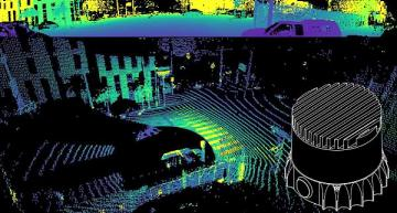 Digital lidar startup looks to replace legacy analog sensors