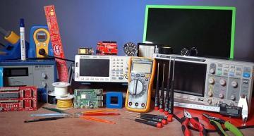 Home engineering lab tops prizes in Digi-Key Back2School giveaway