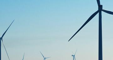 £160m boost for UK wind power