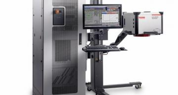 The Keithley S530 Series Parametric Test System with KTE 7 software enables semiconductor fabs to add parametric test capacity for SiC and GaN devices