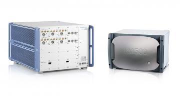 Rohde & Schwarz and VIAVI advance 5G NR test coverage