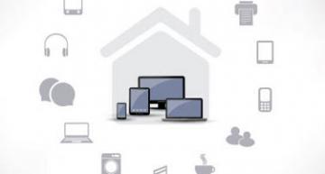 Qualcomm uses 6GHz home mesh network backhaul