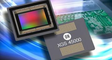 CMOS image sensors for high-res industrial imaging