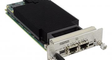 The AM C8x/msd from Concurrent Technologies