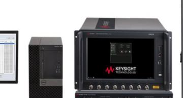 Keysight S8704A 5G Protocol Conformance Toolset