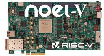 Premières étapes pour le chip spatial européen multicore RISC-V