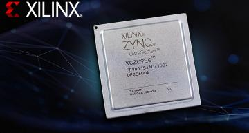 Xilinx and TI collaborate to develp energy efficient 5G radio using the Zynq UltraScale+ MPSoC family