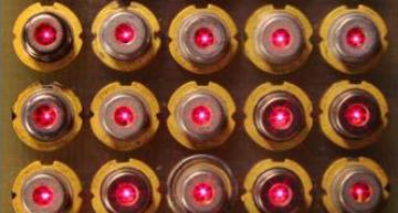 New VCSEL design breaks laser power and speed limits