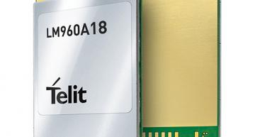 Telit LTE mPCIe data card completes NTT DOCOMO testing